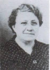 """Motje A """"Mollie"""" Muller Steinkuhler-Hegwood (1889-1974) - Find A ..."""