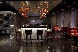 pendant lighting bar. yu bar shanghai pendant lighting g
