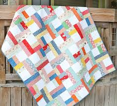 Shortcut Quilt: Jelly Roll Twist - The Jolly Jabber Quilting Blog & All you need for this quilt is the Jelly Roll Twist Quilt Kit or your  favorite Jelly Roll! We also used our go-to Aurifil 2000, our favorite  Creative Grids ... Adamdwight.com