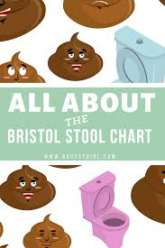 Bristol Stool Chart A Gutsy Girl