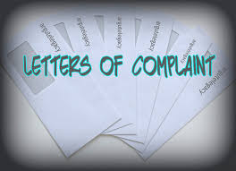 Letters Of Complaint Argute Legacy Writing Letters Of Complaint Useful Phrases