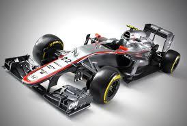 McLaren Honda MP4-30 2015 Early Season EBBRO 20013