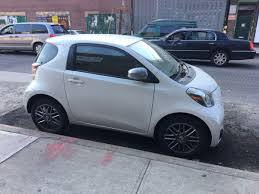 Future Curbside Classic Capsule: 2012-15 Scion iQ – A Smarter smart