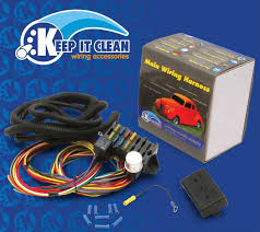 keep it clean procomp wiring harnesses 191631 shipping on keep it clean procomp wiring harnesses 191631 shipping on orders over 99 at summit racing