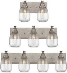 vintage vanity lighting. The Savoy House Orsay Vanity Collection Combines Vintage Lighting Inspirations With Modern Steel Finishes And Clear I