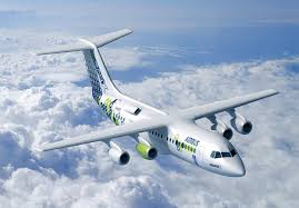 Electric planes are here but they won't make flying more green - TODAY