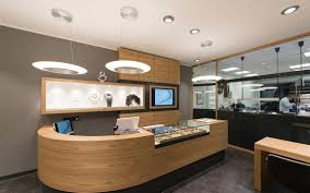 modern lighting concepts. In Order To Work, Modern Store Lighting Concepts Also Need Factor Not Only The Particularities Of Featured Brands And Products,