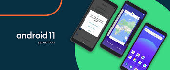 Android is a mobile operating system based on a modified version of the linux kernel and other open source software, designed primarily for touchscreen mobile devices such as smartphones and tablets. Android 11 Go Edition New Features Coming To More Devices