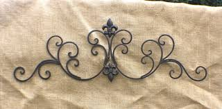Small Picture Wrought Iron Wall Designs Home Design Ideas