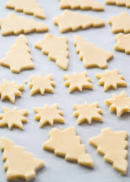Christmas cookies are the perfect way to celebrate the holiday in 2020. Lemon Shortbread Cookies Jo Cooks