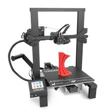 Longer Cube2 FDM 3D Printer Longer3d FDM 3D Printer Impresora ...