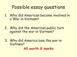 mathilde franziska anneke an essay on her life conspiracy why did the usa lose the vietnam war us army s military tactics ineffective and unpopular