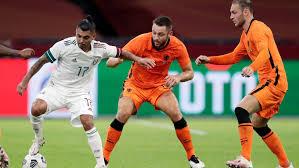 The latest tweets from @miseleccionmx Resultado Mexico Vs Holanda La Seleccion Mexicana Gana 1 0 Con Gol De Raul Jimenez
