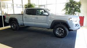 hellppy's 2018 Cement TRD Off-Road DCLB 4x4 Build and BS | Tacoma ...