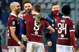 Sampdoria Torino streaming, guarda la partita in diretta