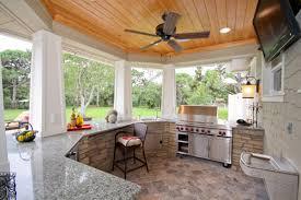 Garden Kitchens Summer Kitchen Decor And Remodel Design Ideas Custom Kitchen Waraby