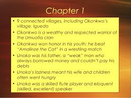 things fall apart chapter home design inspiration things fall apart chapter on things fall apart for okonkwo essay topics things fall apart apartments
