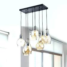 plug in chandelier light plug pendant lamps without hard wiring in chandeer ghting mason jar swag