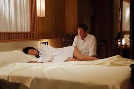 Image result for man caught sleeping wife wife