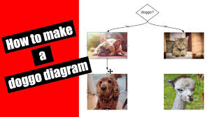 How To Make A Doggo Or Catto Diagram Lucidchart