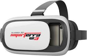 Купить гаджета для телефона <b>Smarterra</b> VR3 в Москве: цена ...