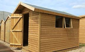 deluxe wooden home office. Plain Deluxe Sheds On Deluxe Wooden Home Office O
