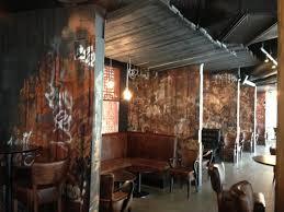 Client: Za Za Bazaa - restaurant graffiti interior - #graffiti #design # interiordesign