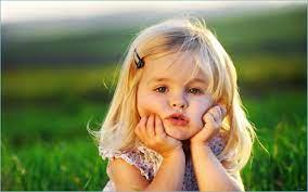 Cute Little Girl Wallpaper 14x14 #14 ...
