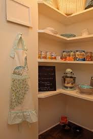 Corner Kitchen Pantry Kitchen Pantry Ideas Dmbrandus