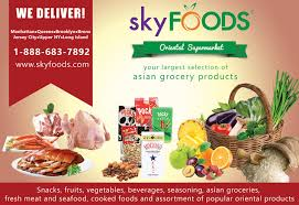 Asian Online Grocery Store Entry 26 By Damirruff86 For Design A Flyer For Asian Online