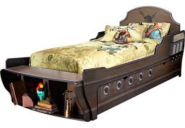 for a disney pirates 4 pc twin bed at rooms to go kids find that will look great in your home and plement the rest of your furniture