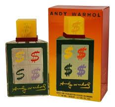 <b>Andy Warhol</b> Collection 2000 man духи от знаменитостей ...