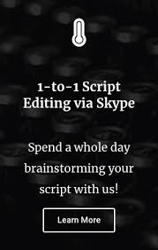 a framing device in your screenplay