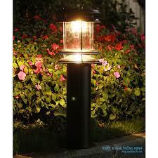 Đèn cắm trụ sân vườn cao cấp năng lượng mặt trời - P561574   Sàn thương mại  điện tử của khách hàng Viettelpost