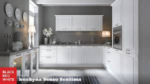 Modern White Kitchen Cabinets Awesome Two Tone Kitchen Cabinet Pulls