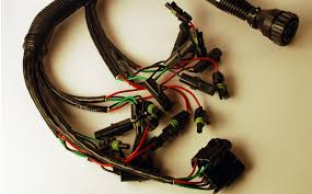 wire harness design thermtrol corporation large harness
