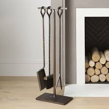 modern fireplace tools and accessories home ideas collection new regarding contemporary prepare 17