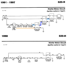 wheel horse 520 wiring diagram complete wiring diagrams \u2022 Diesel Ignition Switch Wiring Diagram at Wheel Horse Ignition Switch Wiring Diagram
