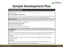 Personal Improvement Plan Template Free Choice Image - Template ...