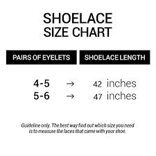 Shoelace Width Chart Shoes Lorpops 2 Pairs Bright Rainbow Shoelaces 2 Colors 2