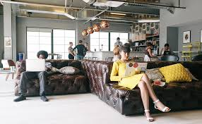 work office design. Modren Design View In Gallery WeWork Coworking Office Design 1 Inside Work