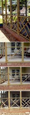 deck railing ideas. Modren Railing DIY Chippendale Style Railing And Deck Ideas V