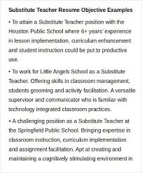 Special Education Teacher Resume Objective Examples Regarding     Wonderful For Teachers     toubiafrance com