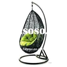Pier one hanging chair Pier1 Pier Egg Chair Hanging Outdoors Woven Intended For One Swing Design 49 Lunatikpro Chair Pier One Swing Chair