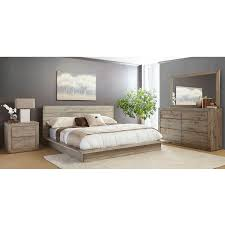 Beautiful Renewal Platform Bed