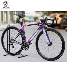 java women road bike aluminum frame carbon fork 700c bicycle 105 5800 shifter tek tro brake alloy wheels 22sd capiler brake