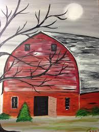 your barn door is open