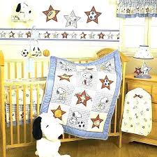 monsters inc baby bedding crib set monster toddler elegant
