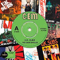 The Gem Singles
