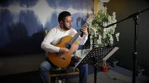 Final 1st Portugal International Guitar Composition Competition / Seixal  2020 - YouTube